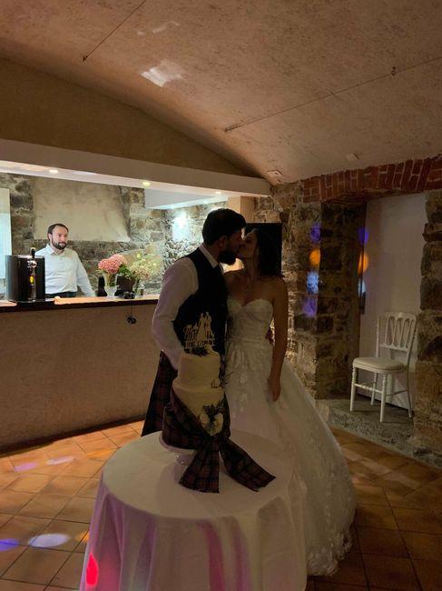 Notre mariage écossais 17