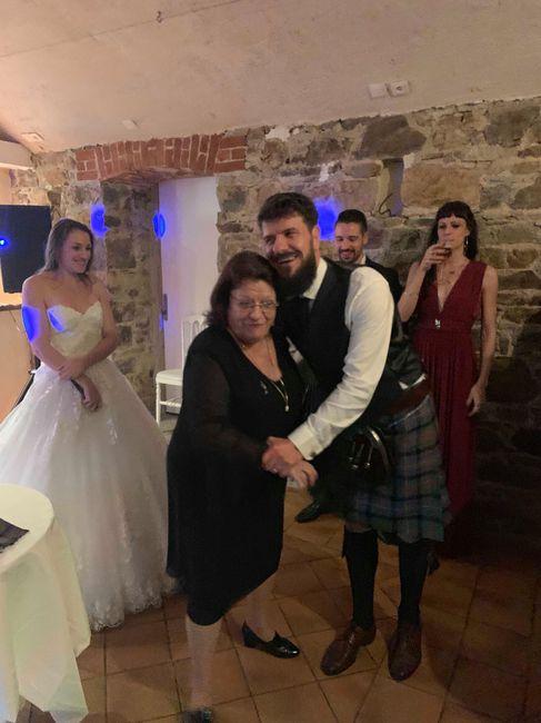Notre mariage écossais 18