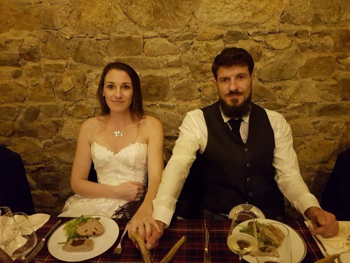 Notre mariage écossais 20