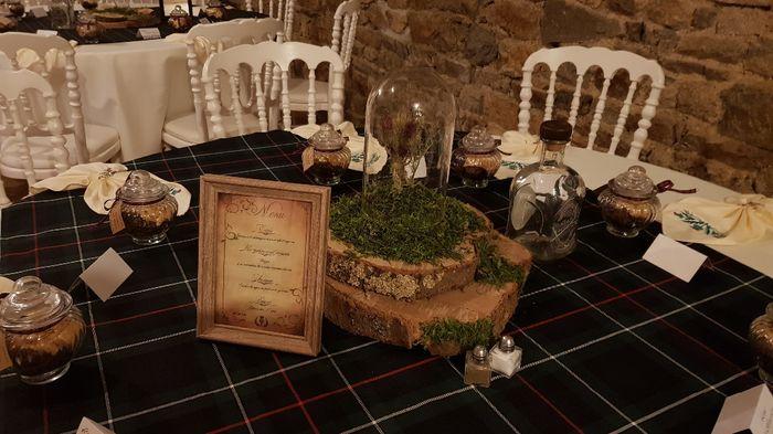 Notre mariage écossais 23