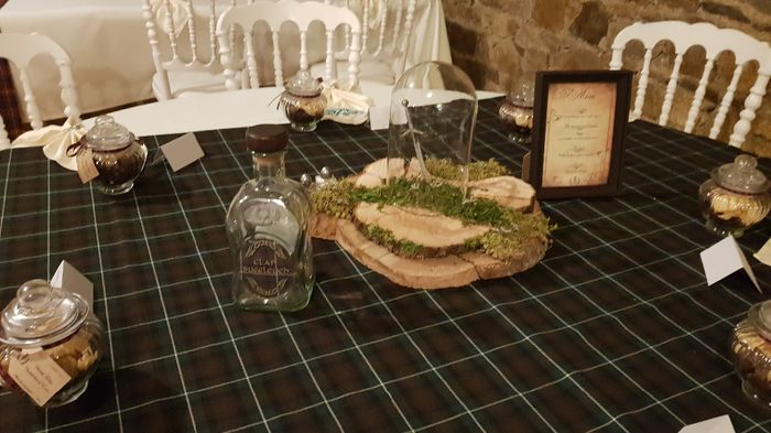 Notre mariage écossais 28