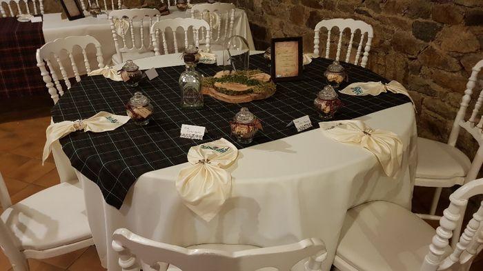 Notre mariage écossais 29