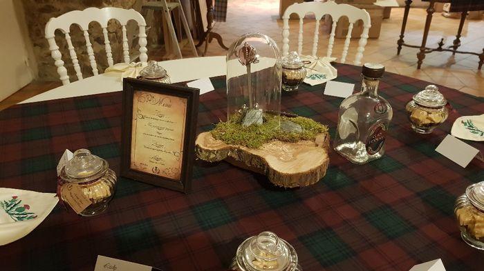 Notre mariage écossais 36