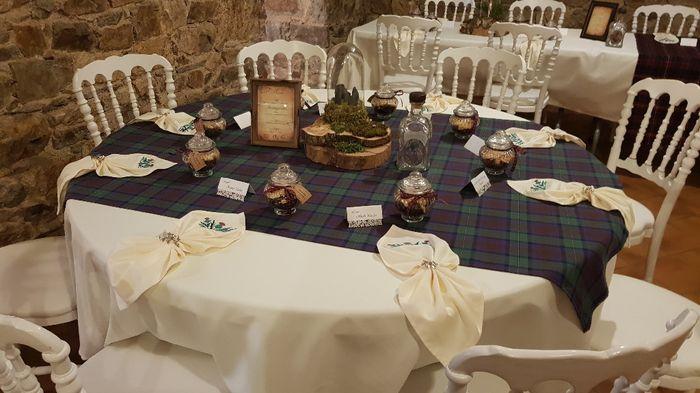 Notre mariage écossais 37