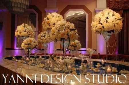 Inspiration Deco de table