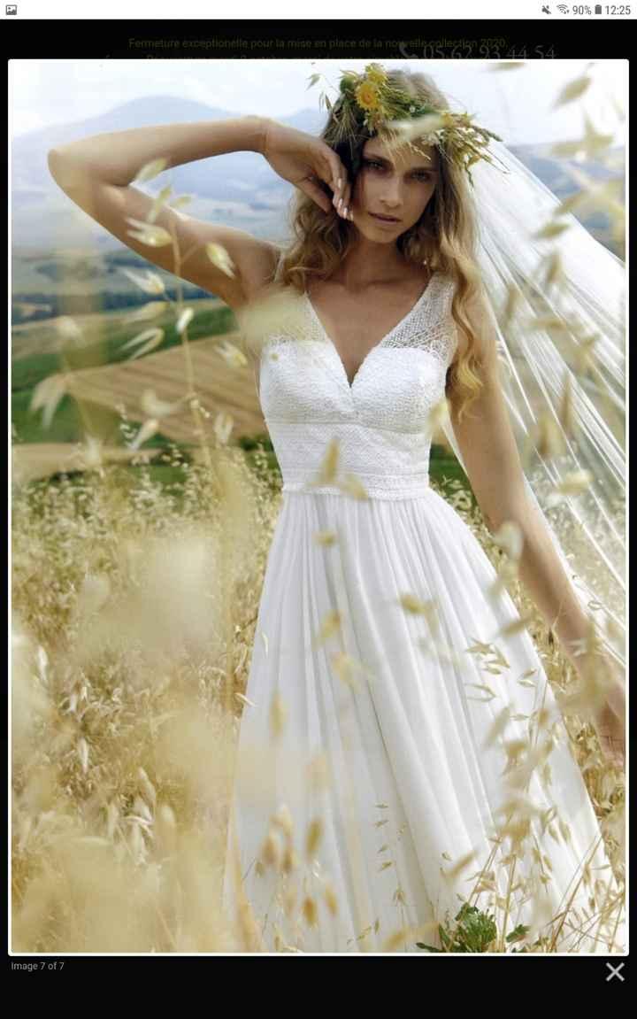 help ! a la recherche de la marque de cette robe ! - 1