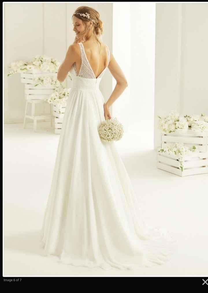 help ! a la recherche de la marque de cette robe ! - 2