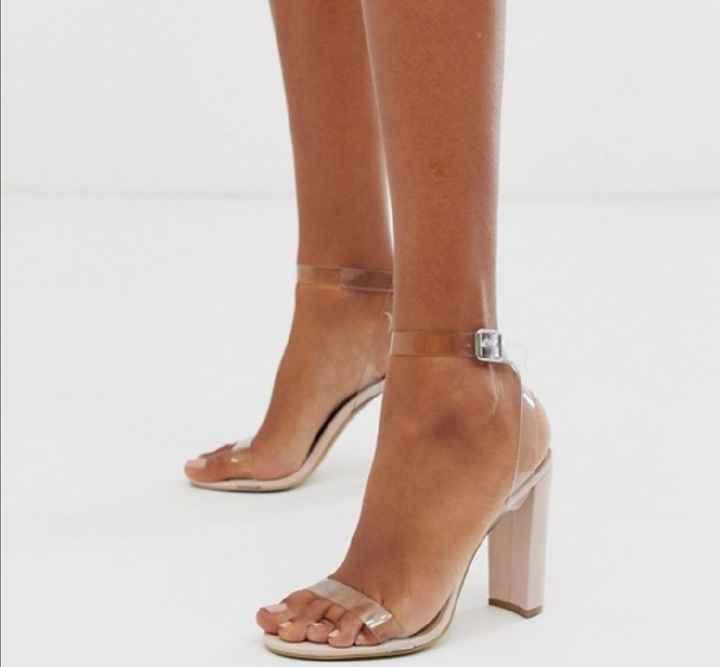 Choix chaussures - 4