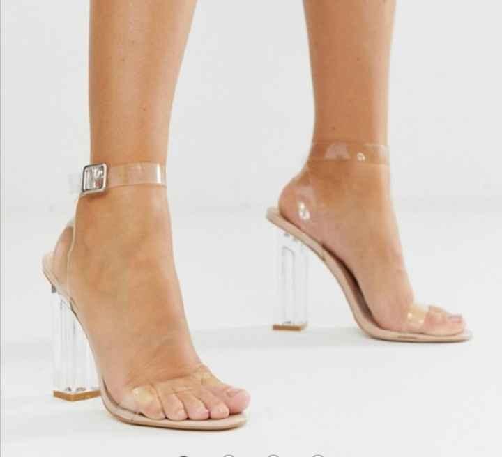 Choix chaussures - 5
