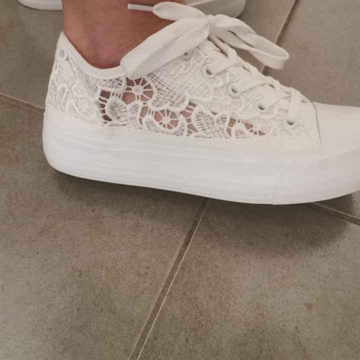 Questions sur les chaussures... - 2