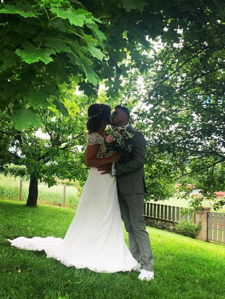 Enfin mariés 🥰 - 3