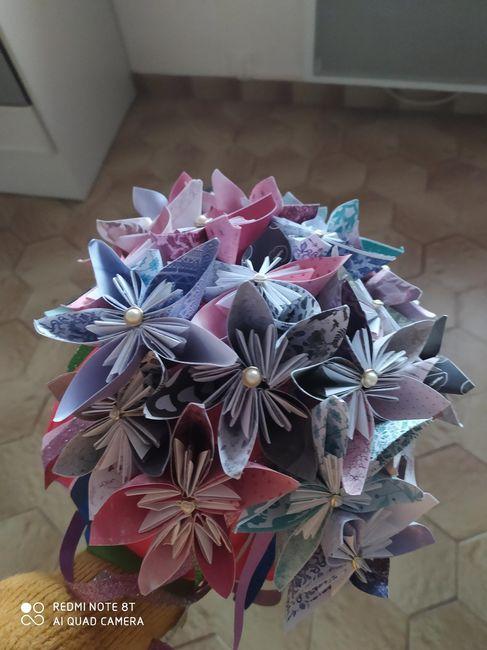 Lancé de bouquet - 2