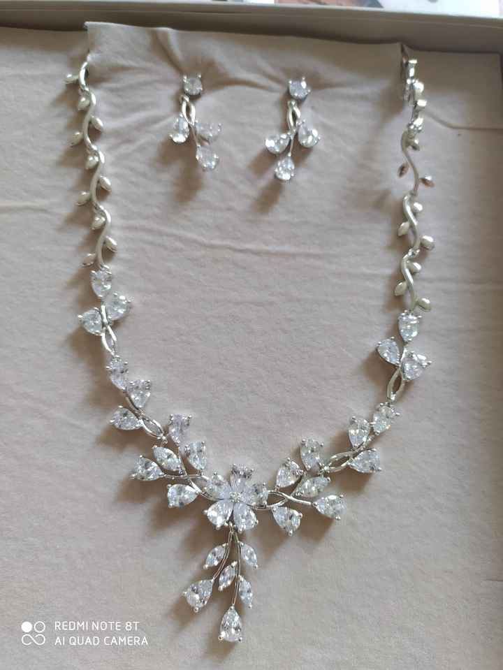 Parure bijoux 1