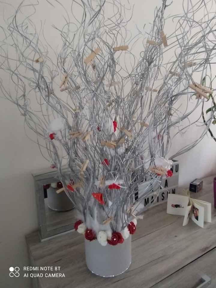 Mon arbre à dragées - 1