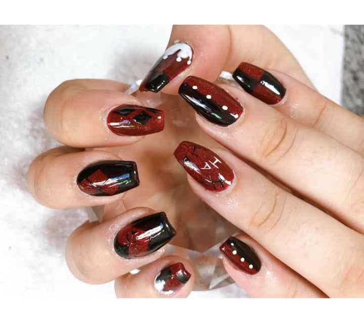 Essaie manicure - 1