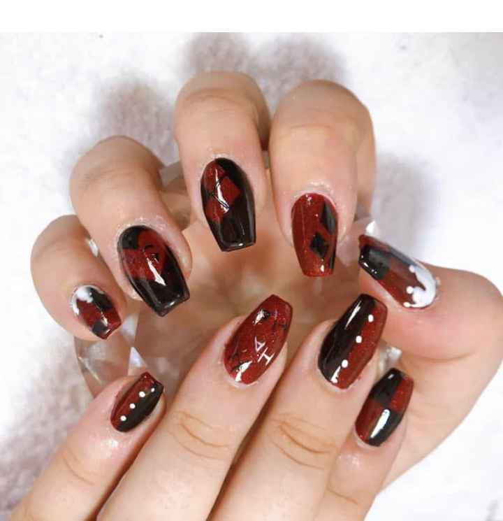Essaie manicure - 2