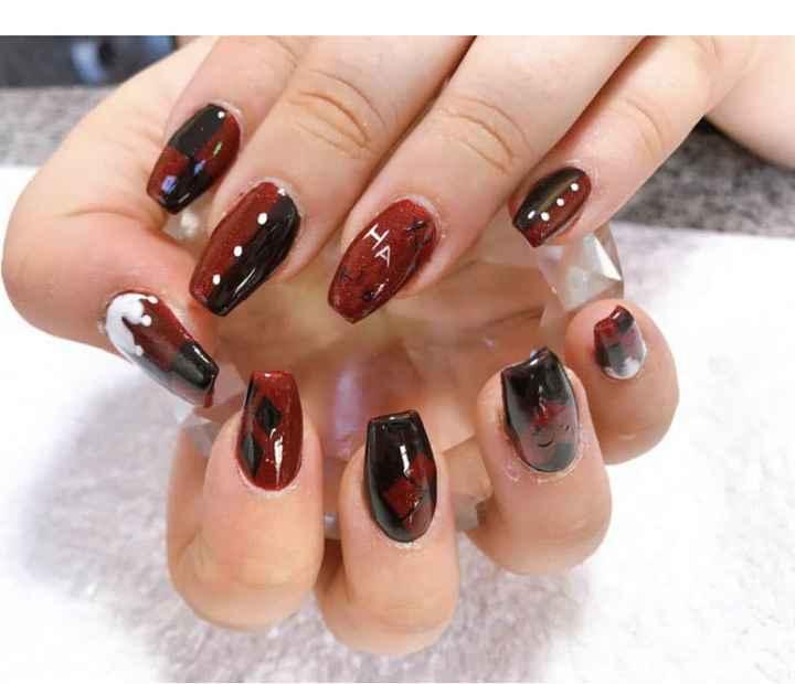 Essaie manicure - 3