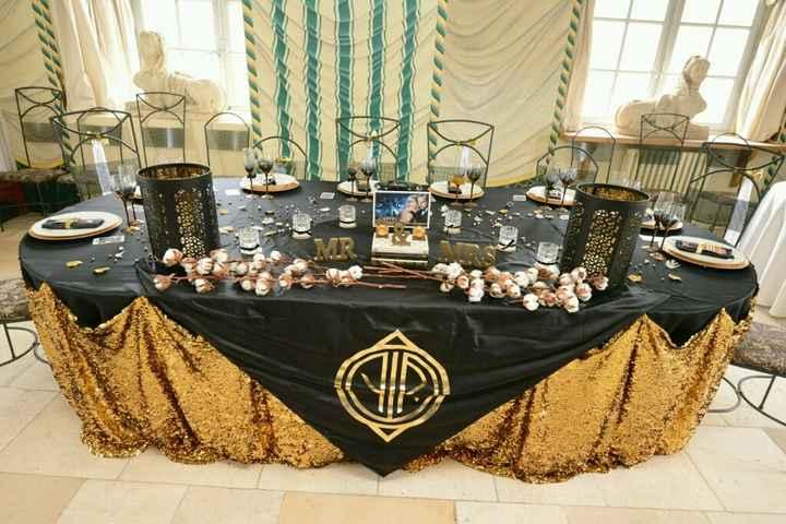 Le club du mariage doré - 2