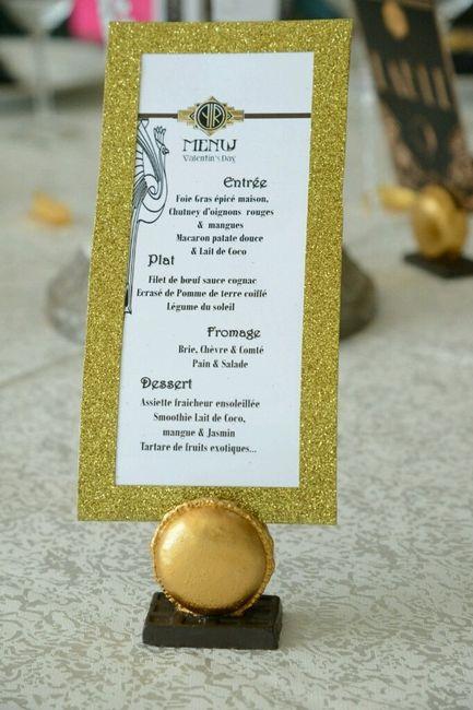 Le club du mariage doré - 1