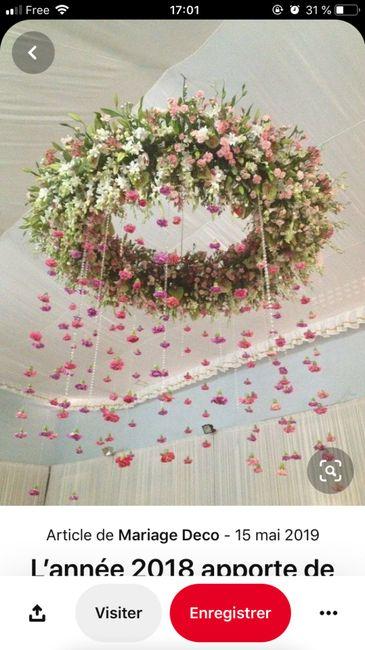 Mariage féerique 3
