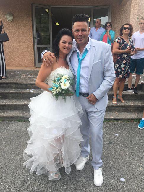 Me voila madame - Après le mariage - Forum Mariages.net