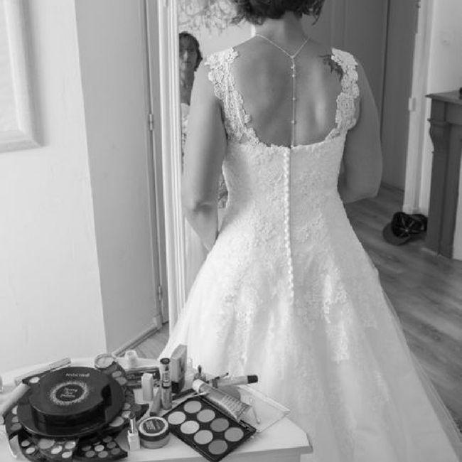 Photo mariée 7