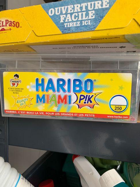Vente Haribo sur veepee ! 3