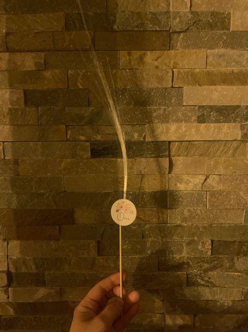 Quel est ton avis sur le bâton de fibre optique ? 🥰 - 2