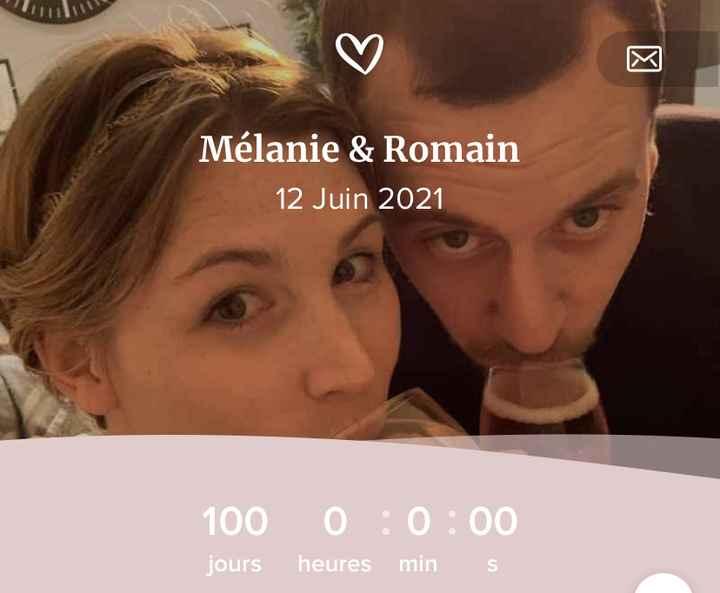 100 jours et vous ? - 1