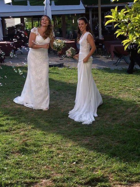 Nous sommes mariées 1