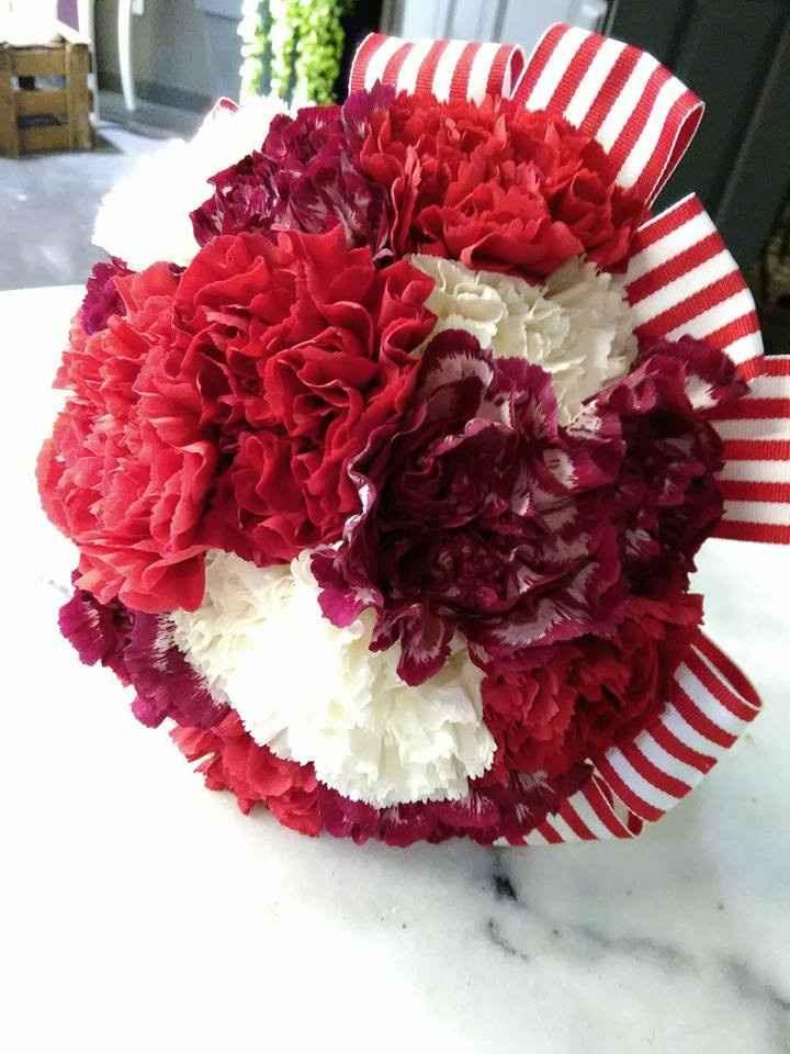 Décoration - mon bouquet