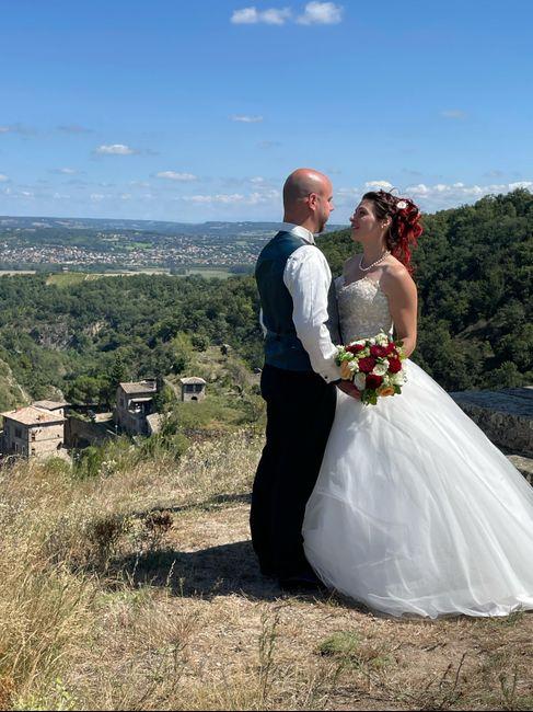 Mariage du 28 août 2021 4