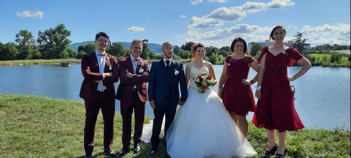 Mariage du 28 août 2021 6