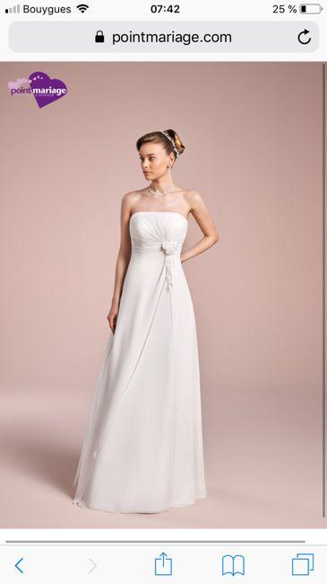 Recherche désespérément ma robe ... 9
