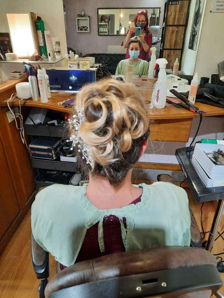2E essai coiffure - 2