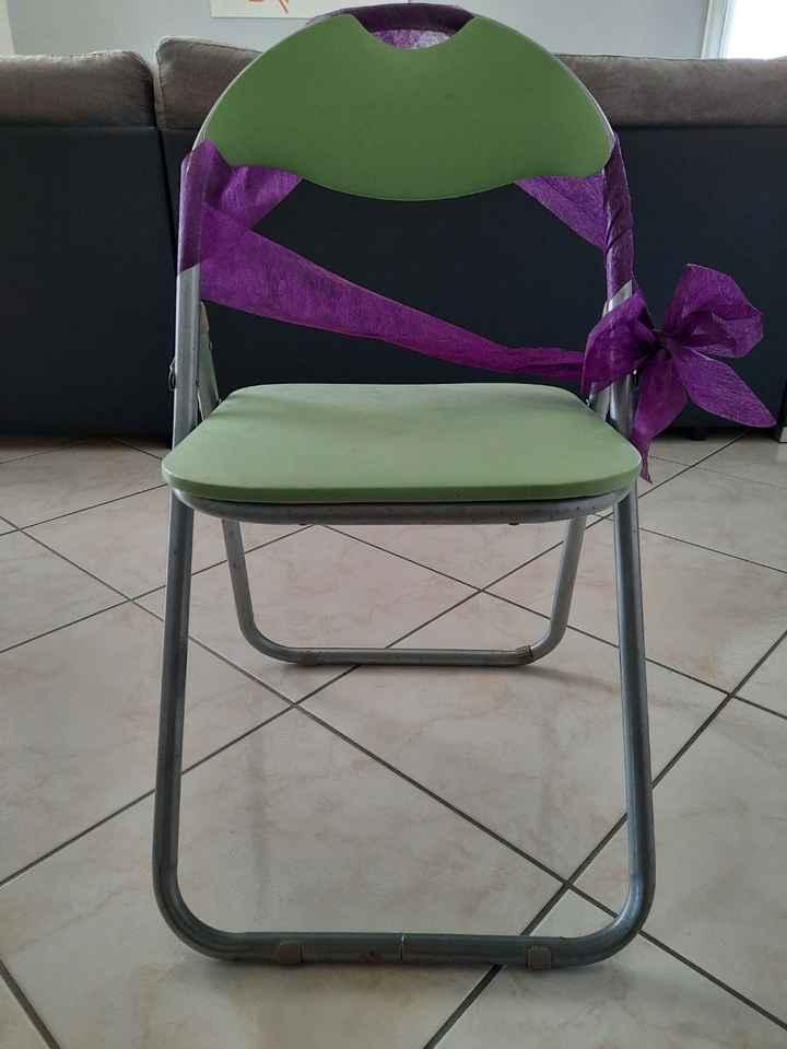 Help deco chaise! - 1