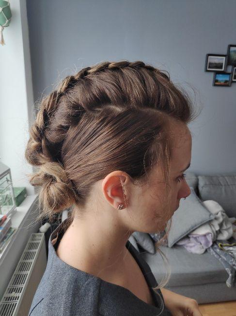Coiffure ratée-- Recherche urgente de coiffeur 1