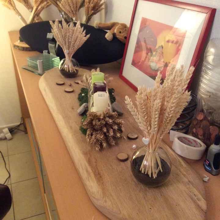 Décoration blé - 3