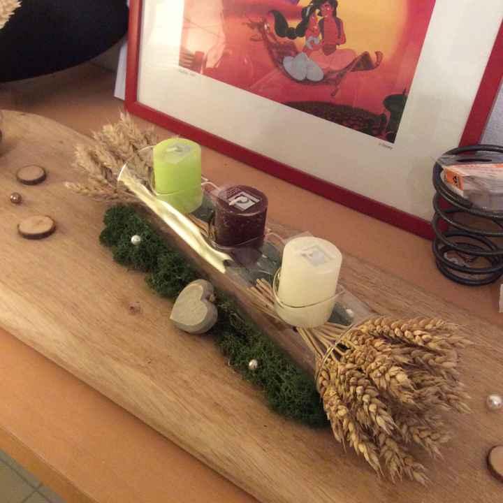 Décoration blé - 4