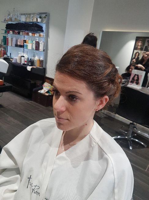 Désespoir coiffure... - 1