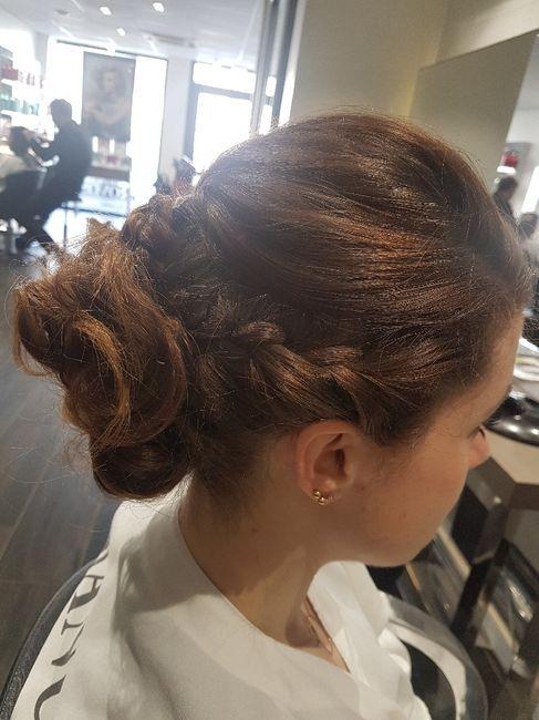 Désespoir coiffure... - 3