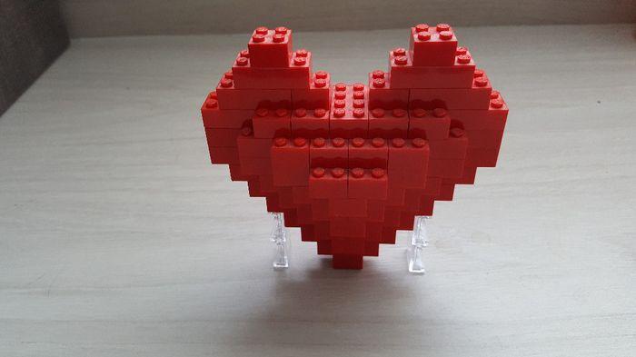 Centres de tables LEGO 16
