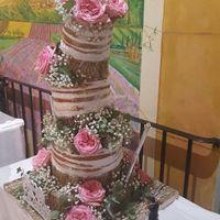 Recherche pâtissière Nude Cake Vendée - 1