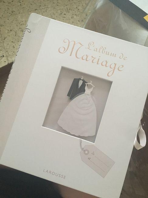L'album de mariage - 4