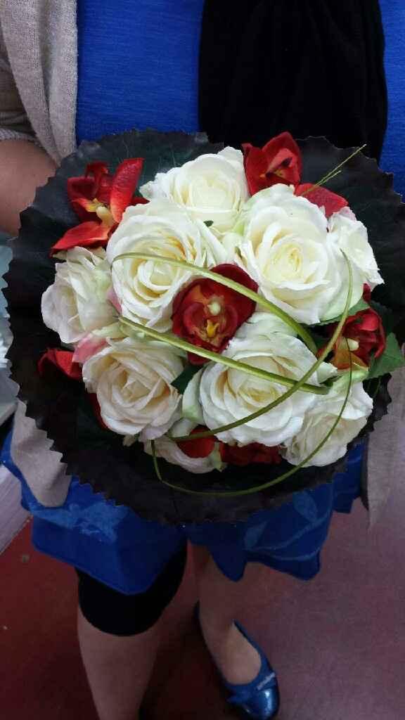 Mon bouquet... - 1