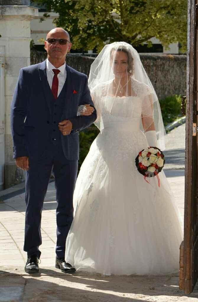 Notre mariage - 2