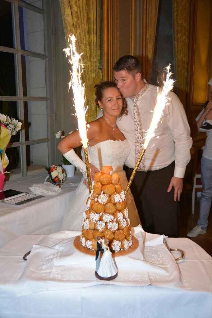 Notre mariage - 11