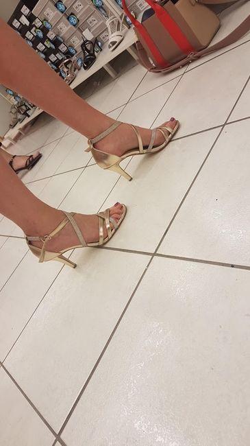 Montrez vos chaussures 😊 14