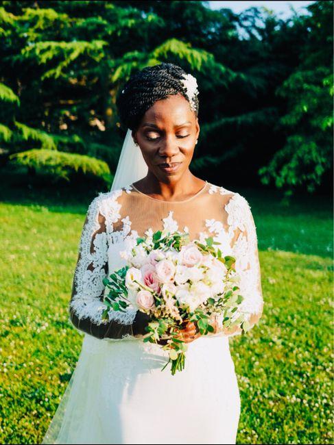 Enfin mariés ! 9