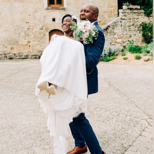 Enfin mariés ! 6